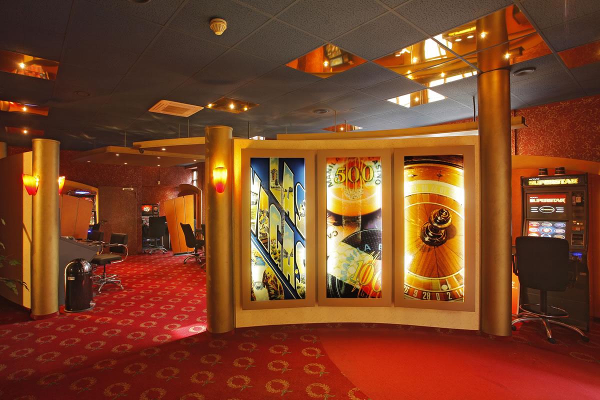 Royal Casino Dgs Gmbh Minden